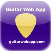 Guitar Web Application
