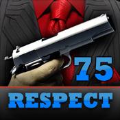 iMob 75 Respect