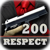 iMob 200 Respect Points