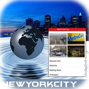 New York City ( NYC ) Travel guide