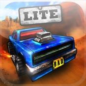Burning Tires™ 3D Lite