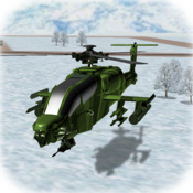 Hellfire - Exciting Helicopter Combat