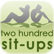 Two Hundred Situps