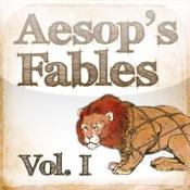 Aesops Fables Kids Classics