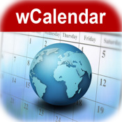 World Calendar (Holidays Calendar)