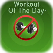Workout of the Day - Daily Fitness Exercise by i365
