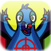 Touch Attack! Games