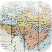 History:Maps of Middle East