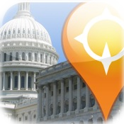 Washington DC - GPS Map