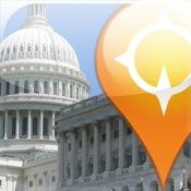 Washington DC - GPS Map