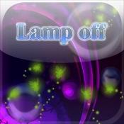 Lamp Off Lite