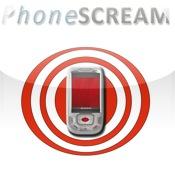 PhoneSCREAM Anti-theft