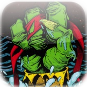 Tales of the TMNT Issue 8