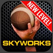 Arcade QB Pass Attack™ Football
