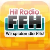 HIT RADIO FFH - App für iPhone und iPod Touch - Programm