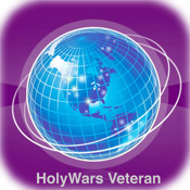 HolyWars Veteran the fact book with questions