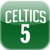 NBA Mini-Bobble Kevin Garnett