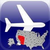 Aero Charts (NV,UT,AZ)