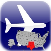 Aero Charts (TX,OK)