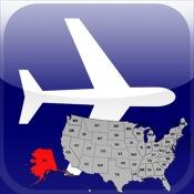 Aero Charts (Alaska)