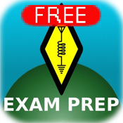 Amateur Radio Exam Prep Free:  General