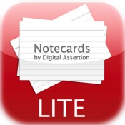 Notecards Lite