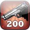 Mafia: Respekt und Vergeltung 200