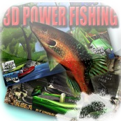 3D POWER FISHING