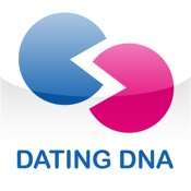 Dating DNA - #1 Dating App for iPhone with 100% Free Service