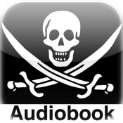 Audiobook-Treasure Island