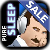 Pure Sleep | AmbiScience™ • Binaural & Isochronic Ambient Sleep Utility
