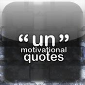Unmotivational Quotes