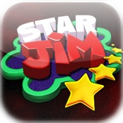 Star Jim - Galaxy Hero