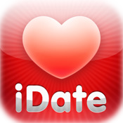 Dating App by iDate - Online Dating Personals & Social Chat for Singles to find a Date