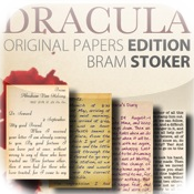 Dracula - Original Papers Edition
