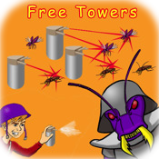 Free Towers