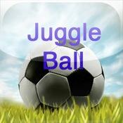 Soccer JuggleBall