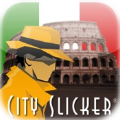 Rome City Slicker