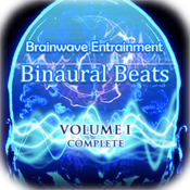 Brainwave Entrainment - Vol. 1 Complete