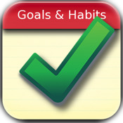 Touch Goal (Goals/Habits Tracker) - Manage Your Everyday Life