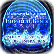 Concentration - Vol. 1 - Brainwave
