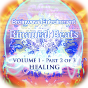 Healing - Vol. 1 - Brainwave Entrainment
