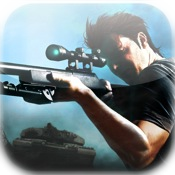 SHOOTER: THE OFFICIAL MOVIE GAME
