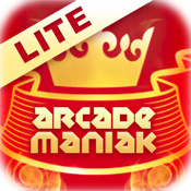 ArcadeManiak Lite