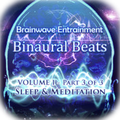 Sleep & Meditation - Vol. 1 - Brainwave
