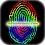 Advanced CIS Fingerprint Scanner