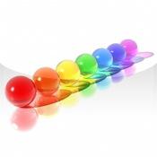 Jiggle Balls