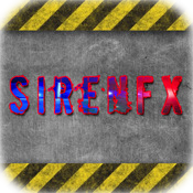 SirenFX - Police / Emergency Sound Effects