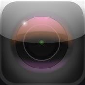 Vignetting Camera