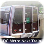 DC Metro Next Train
